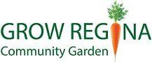 Grow Regina Community Garden